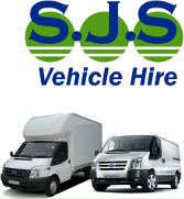 Welcome to SJS Vehicle Hire